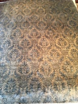 Indian Mystic Carpet