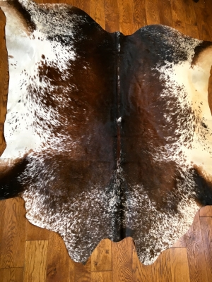 Unusual Cowhide